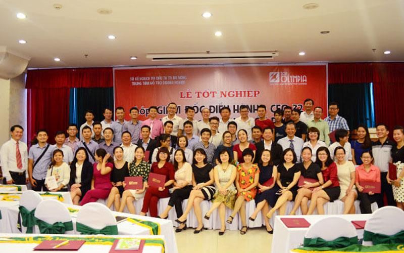 CEO 33 Đà Nẵng