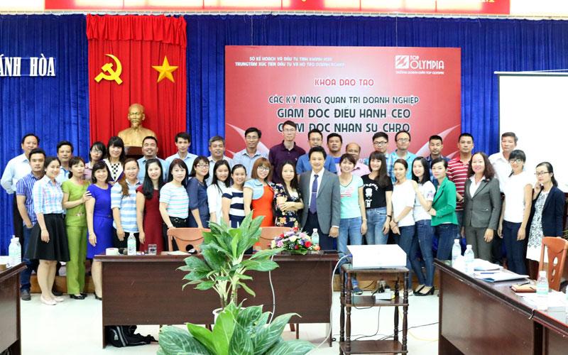CEO 33 Nha Trang
