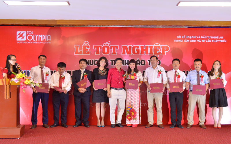 CEO Nghệ An