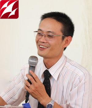 Thạc sĩ Nguyễn Anh Tuấn