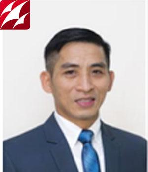 Thạc sĩ Nguyễn Đăng Minh Vũ
