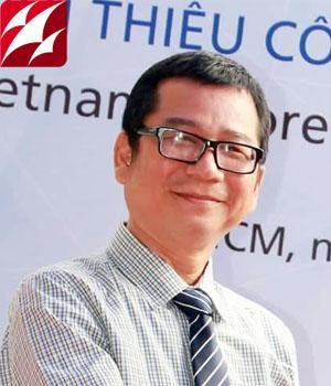 Thạc sĩ Nguyễn Tường Huy