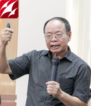 Viện sĩ-Tiến sĩ Nguyễn Văn Đáng