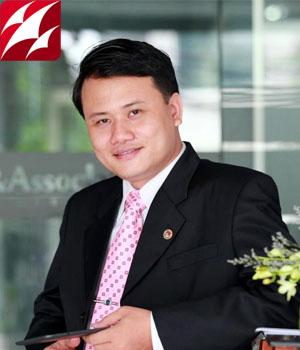 Thạc sĩ Trần Bằng Việt