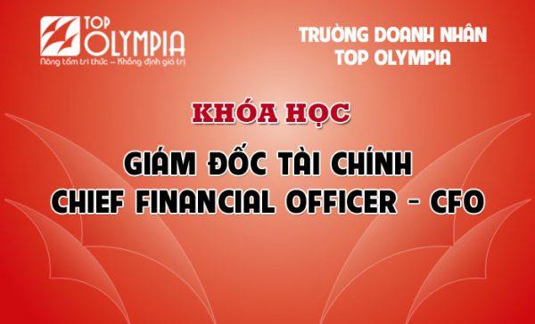 Giám đốc tài chính - CFO
