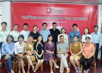 Khai giảng lớp Giám đốc Tài chính CFO K07 tại Đà Nẵng