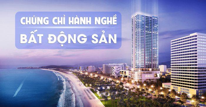 Khoa Hoc Chung Chi Hanh Nghe Bat Dong San