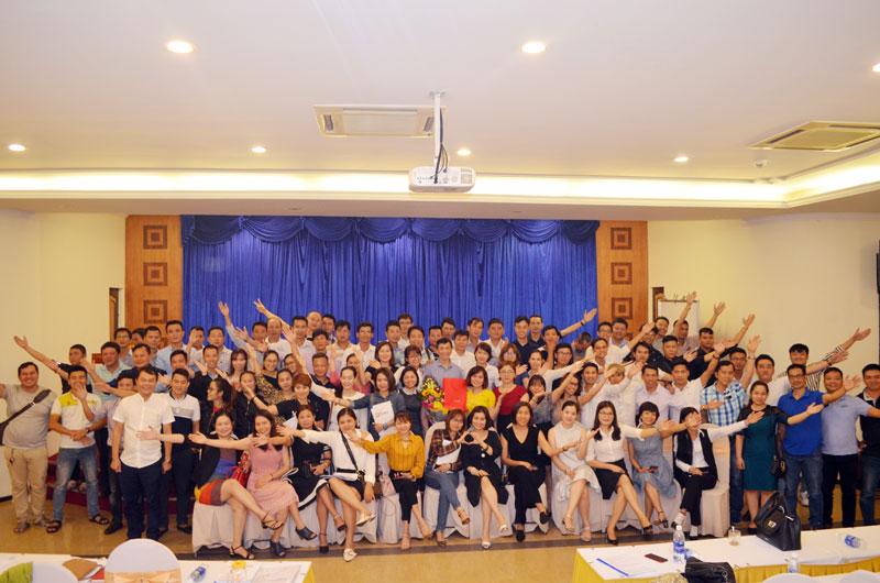 khoá đào tạo Chứng chỉ hành nghề Bất động sản K61 tại Đà Nẵng