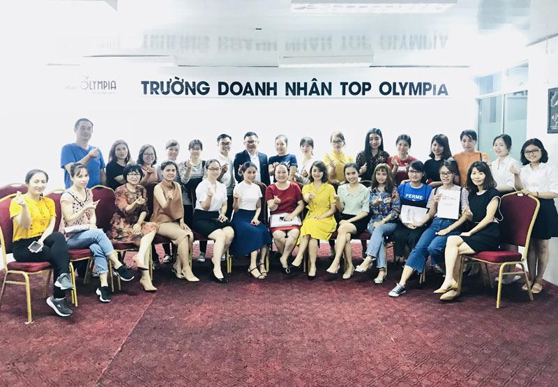 Khai giảng khóa học Quản trị nhân sự HRM K34 tại Đà Nẵng