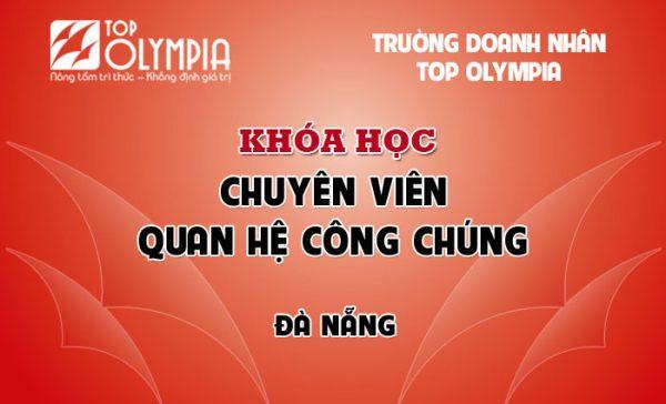 Khóa học Chuyên viên quan hệ công chúng tại Đà Nẵng
