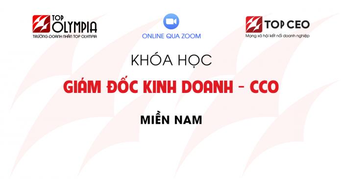 Cco MiỀn Nam