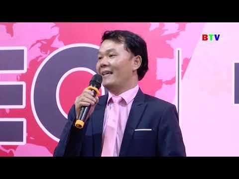 Thời sự BTV về lớp Giám đốc điều hành CEO K01 tại Bắc Ninh