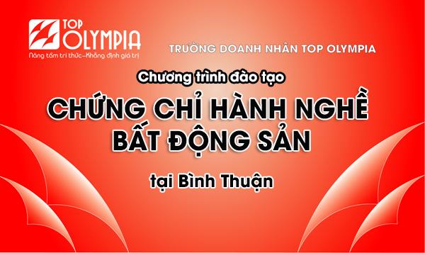 Bds Bình Thuận