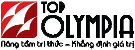 Logo Top Olympia