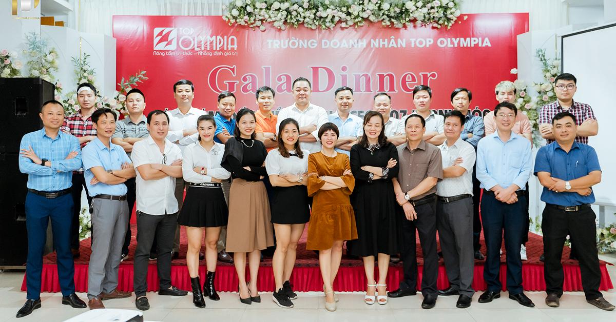 Thanh Hoa Le Tot Nghiep Ceo K07 08112020 Gala