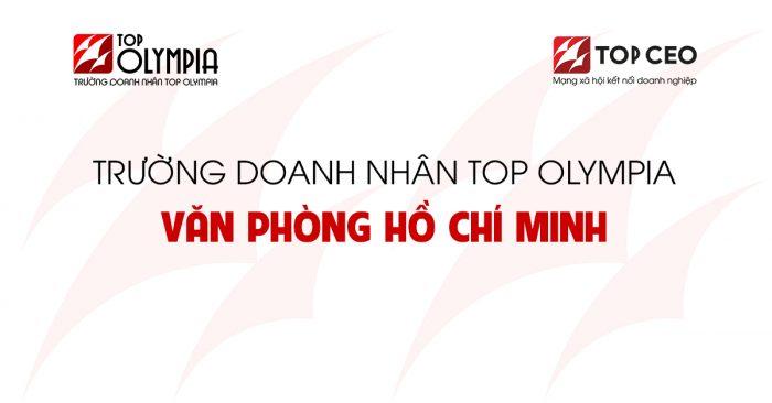 Văn phòng Top Olympia Hồ Chí Minh