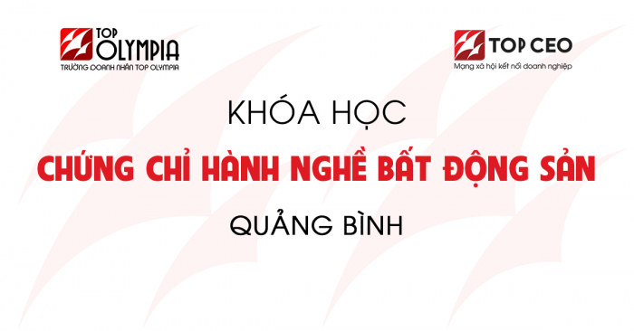 Cchn Bat Dong San Quang Binh