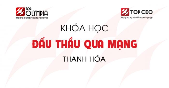 Dau Thau Qua Mang Thanh Hoa