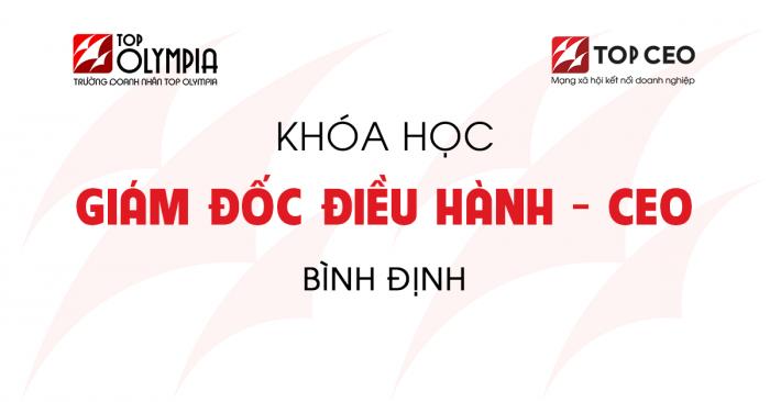Giam Doc Dieu Hanh Binh Dinh