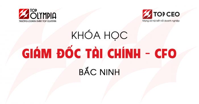 Giam Doc Tai Chinh Bac Ninh
