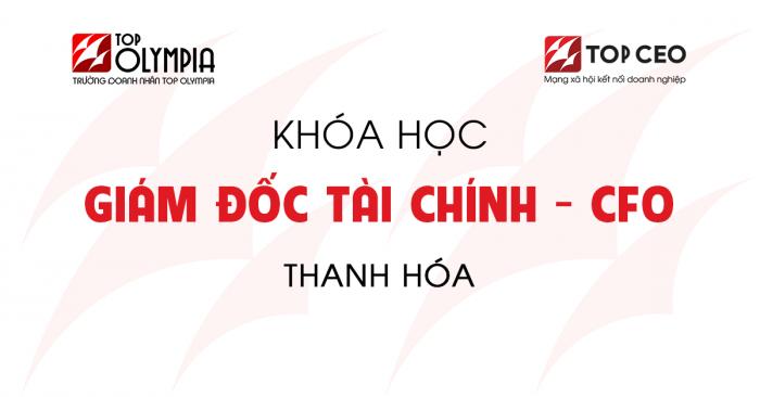Giam Doc Tai Chinh Thanh Hoa