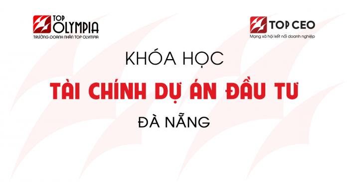 Tai Chinh Du An Dau Tu Da Nang
