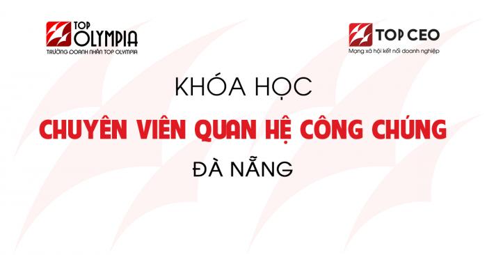 Chuyen Vien Quan He Cong Chung Da Nang