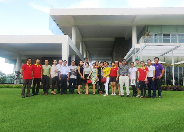 Tổ chức Gala Dinner giao lưu kết nối CEO 33 tại Đà Nẵng