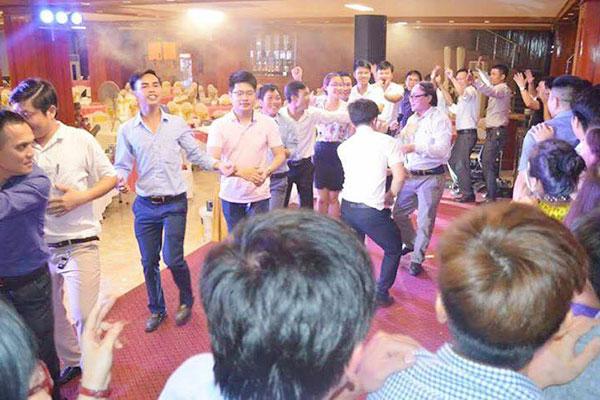Chương trình Giao lưu kết nối CEO K07 tại Nghệ An